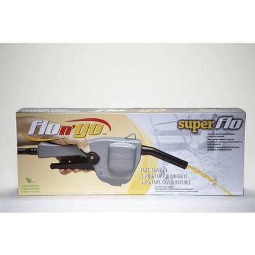 Flo n' go Superflo Siphon/Pump