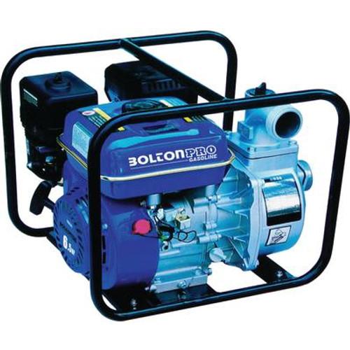 Gas Water Pump 2 inch