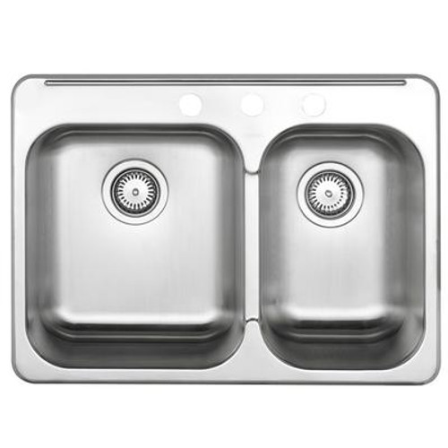 Blanco Stainless Steel 1-1/2 Bowl Sink