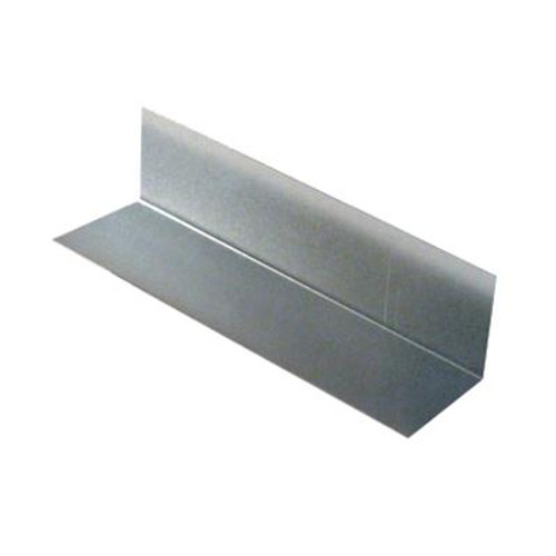 Flashing Step 4 In. x 4 In. x 9 In. - Galvanized