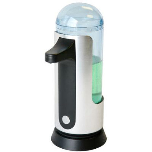16oz Automatic Sensor Soap Dispenser with Removable 3D Container
