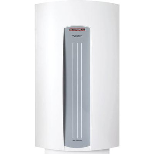 DHC 6-2 6.0 KW Point of Use Tankless Electric Water Heater