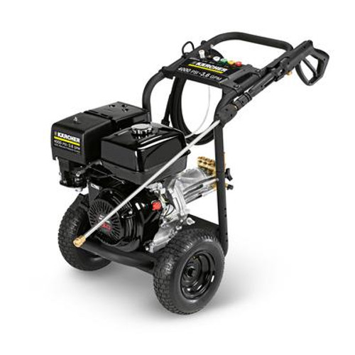 G4000OH Professional Gas Pressure Washer with Honda Engine