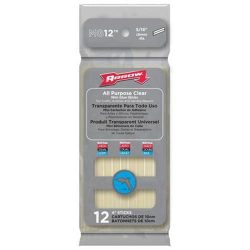 4 Inch Mini Hot Melt Glue Sticks