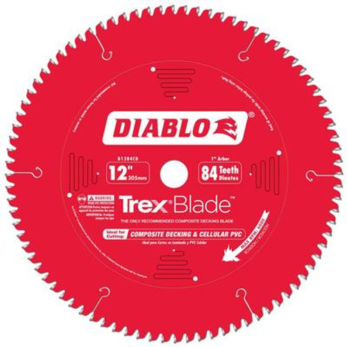 12 Inch Trex Blade