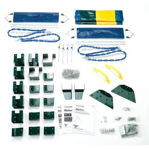 Alpine Custom Do-It-Yourself Play Set