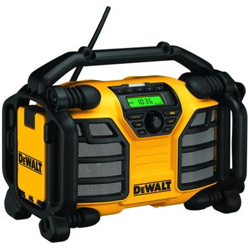 12V/20V MAX Worksite Charger Radio