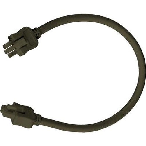 Hide-A-Lite III Antique Bronze 12 Inches Linking Cable