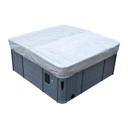 8 Ft Cover Guard