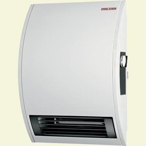 CK 15 E Wall-Mounted Electric Fan Heater