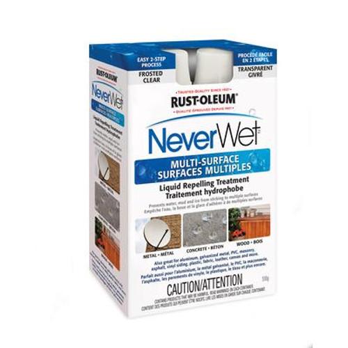 Neverwet Liquid Repellant Kit