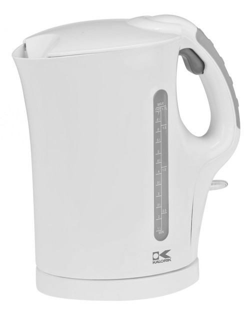 1.75 QT White Water Kettle
