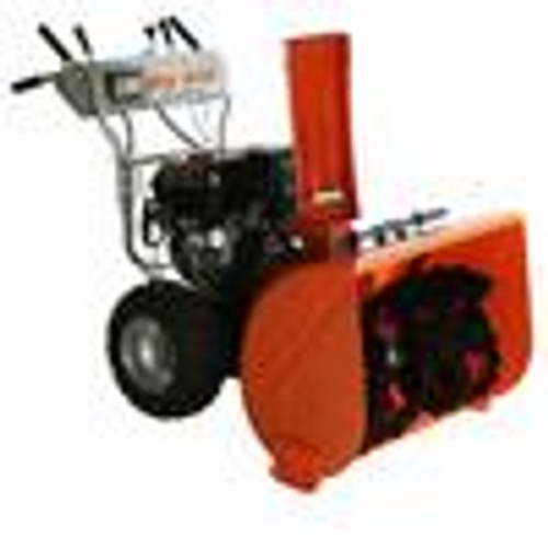 30 Inch 302cc 11hp Commercial 2-Stage Gas Snow Blower