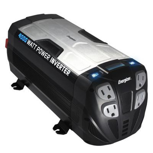 12V 4000 Watt Power Inverter