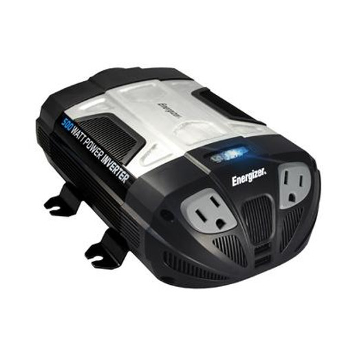12V 500 Watt Power Inverter