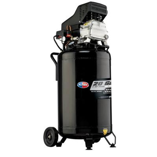 20 Gallon Portable Compressor