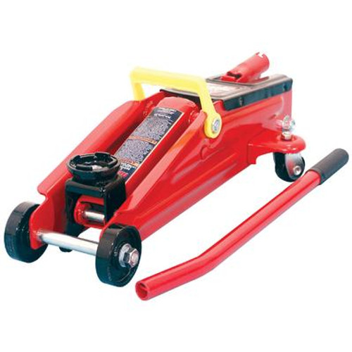 Big Red 2 Ton Trolley Jack