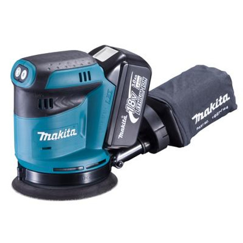 18V Cordless 5 inch Random Orbit Sander  (Tool Only)
