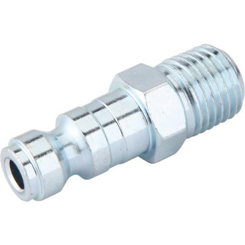1/4 Inch x 1/4 Inch Male to Male Automotive Plug