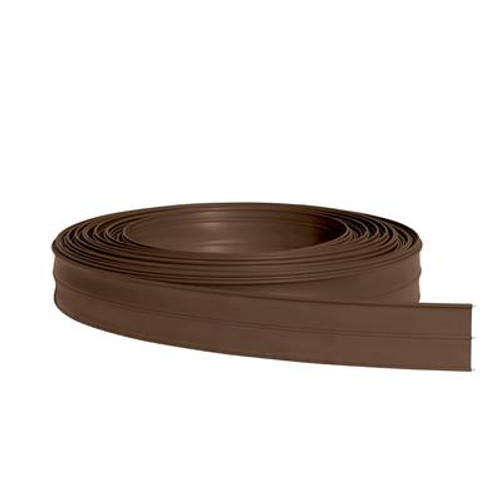 5 Inch x 330 Feet Brown Flexible Rail Horse Fence