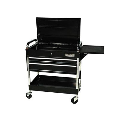45 Inch 2 Drawer Mechanics Cart