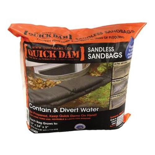 Sandless Sandbags 6/Pack