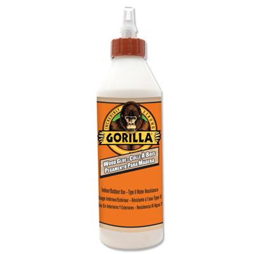 532ml Gorilla Wood Glue