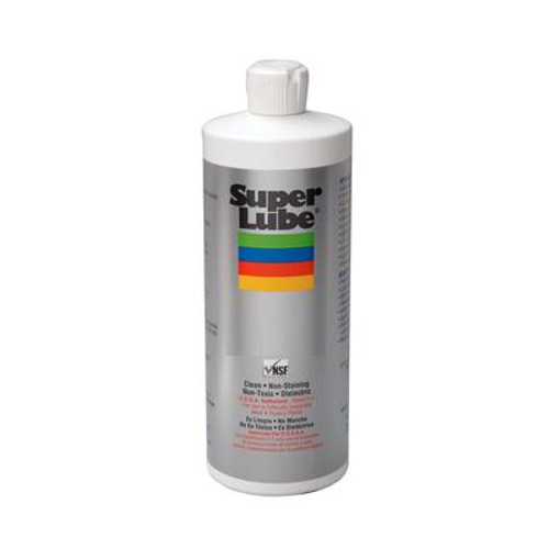 1 qt. Bottle Oil with Syncolon (PTFE) Lubricant