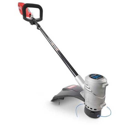 13 Inch 48-Volt Shaft Dual Line Trimmer