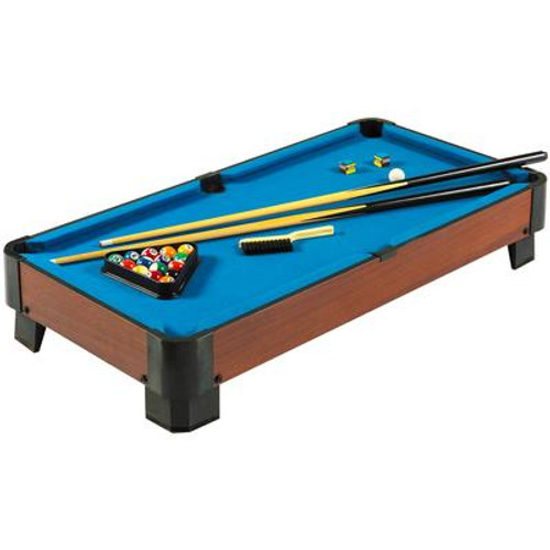 Sharp Shooter 40 Inch Table Top Pool Table