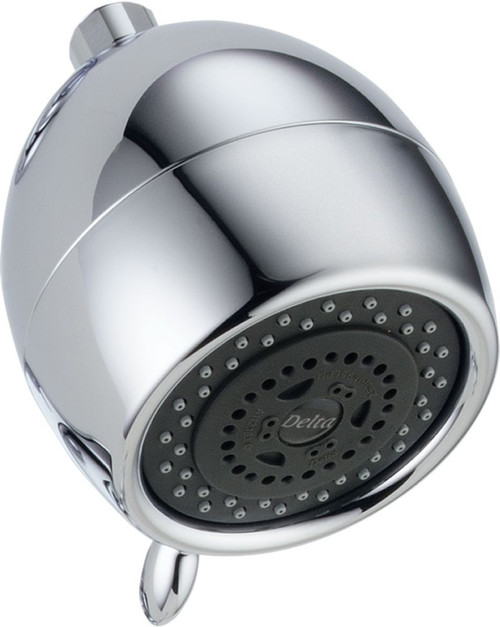 3-Spray 4-3/4 Inch Showerhead in Chrome