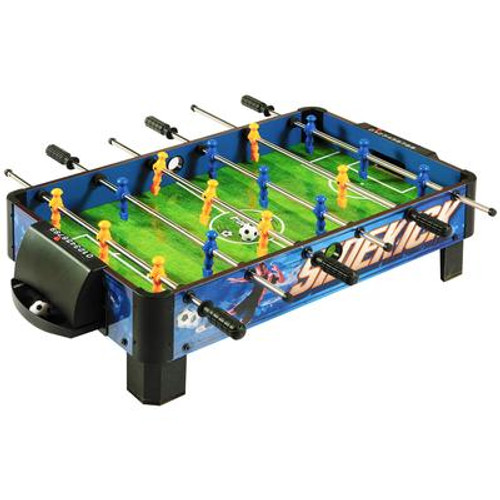 Sidekick 38 Inch Table Top Soccer