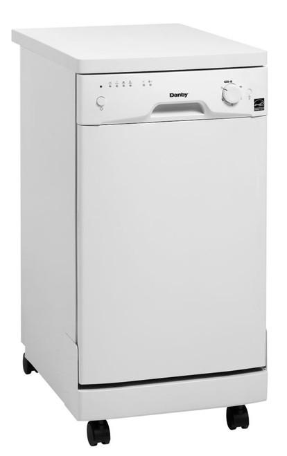 18 Inch Portable Dishwasher