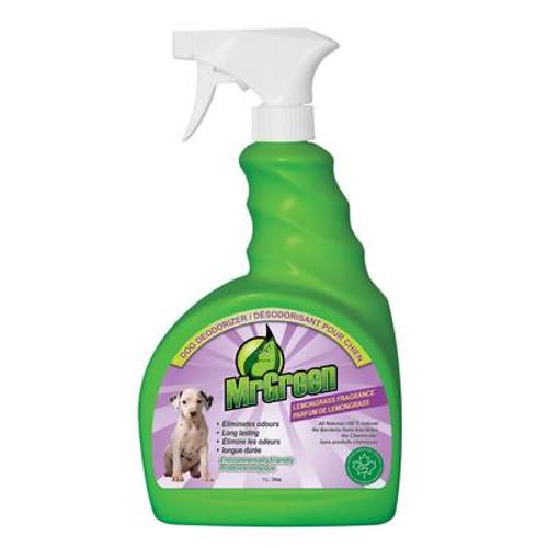 MrGreen Dog Deodorizer