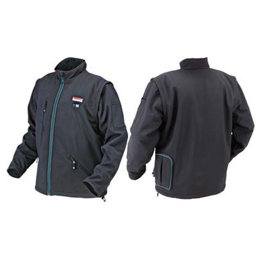 14V/18V Heated Jacket XXL (Jacket Only)