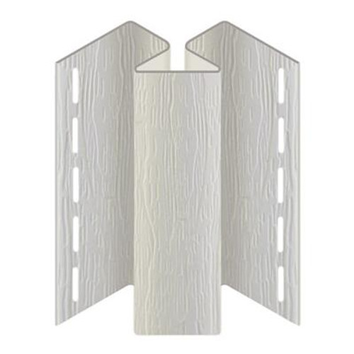 1/2 Inch Inside Corner Post  Classic Linen