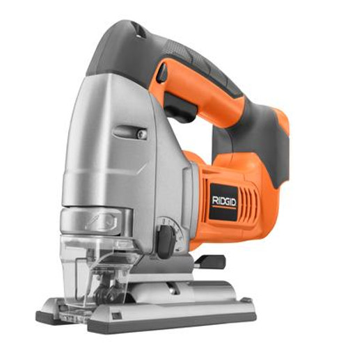 X4 Cordless Jig Saw 18V (Tool Only)