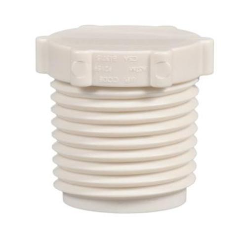 1/2  Inch  Mpt Pex Plug (25 Pack)