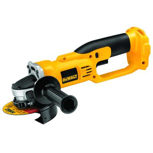 18-Volt 4-1/2 Inch (114mm) Cordless Cut-Off Tool (Tool Only)