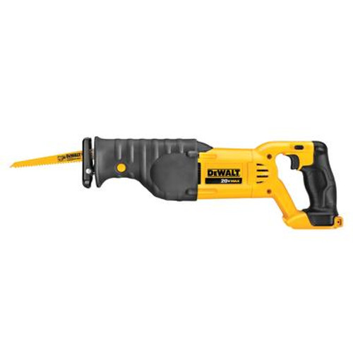 20V MAX Reciprocating Saw - Tool Only