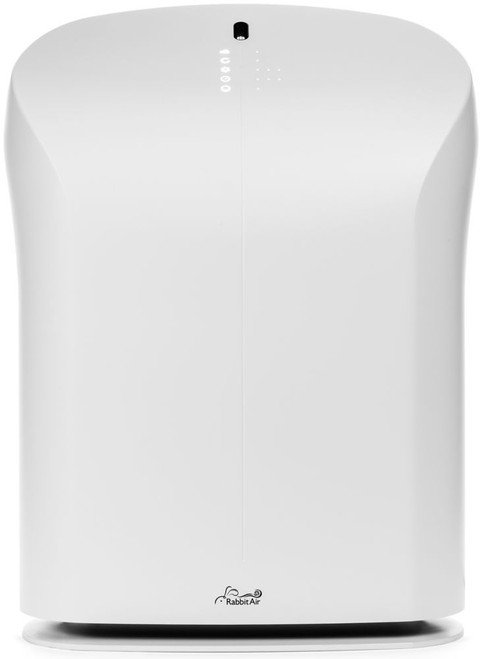BioGS SPA-550A Ultra Quiet Air Purifier