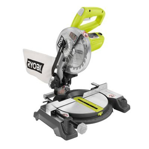 7-1/4 Inch Mitre Saw with Laser