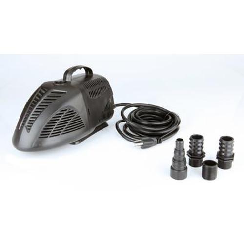 750 GPH Pond Pump