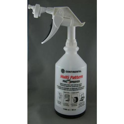 Heavy duty EZ sprayer