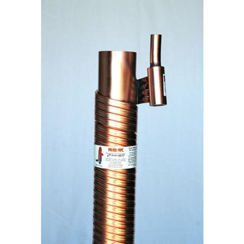 Power-Pipe R3-120 Drain Water Heat Recovery Unit