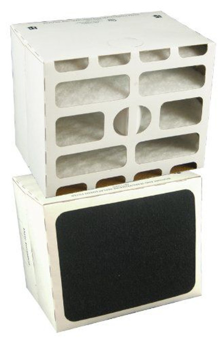 Dual Filter Cartridge for various F-models