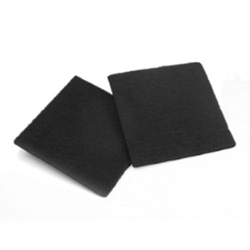 2 Pack Carbon Filters for SH1240 and SH1840