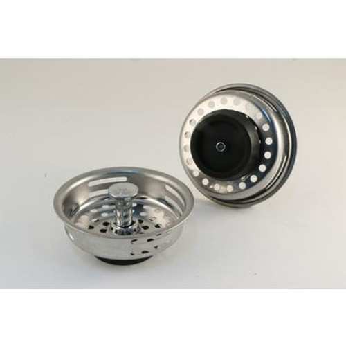 2 FIT ALL Strainer Baskets (PAIR)
