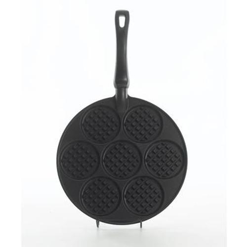 Nordic Ware Silver Dollar Waffle Pan