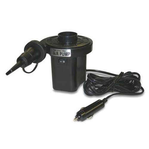 12-Volt Accessory Outlet Electric Pump for Inflatables